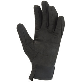 Sealskinz Waterproof All Weather Gants, black